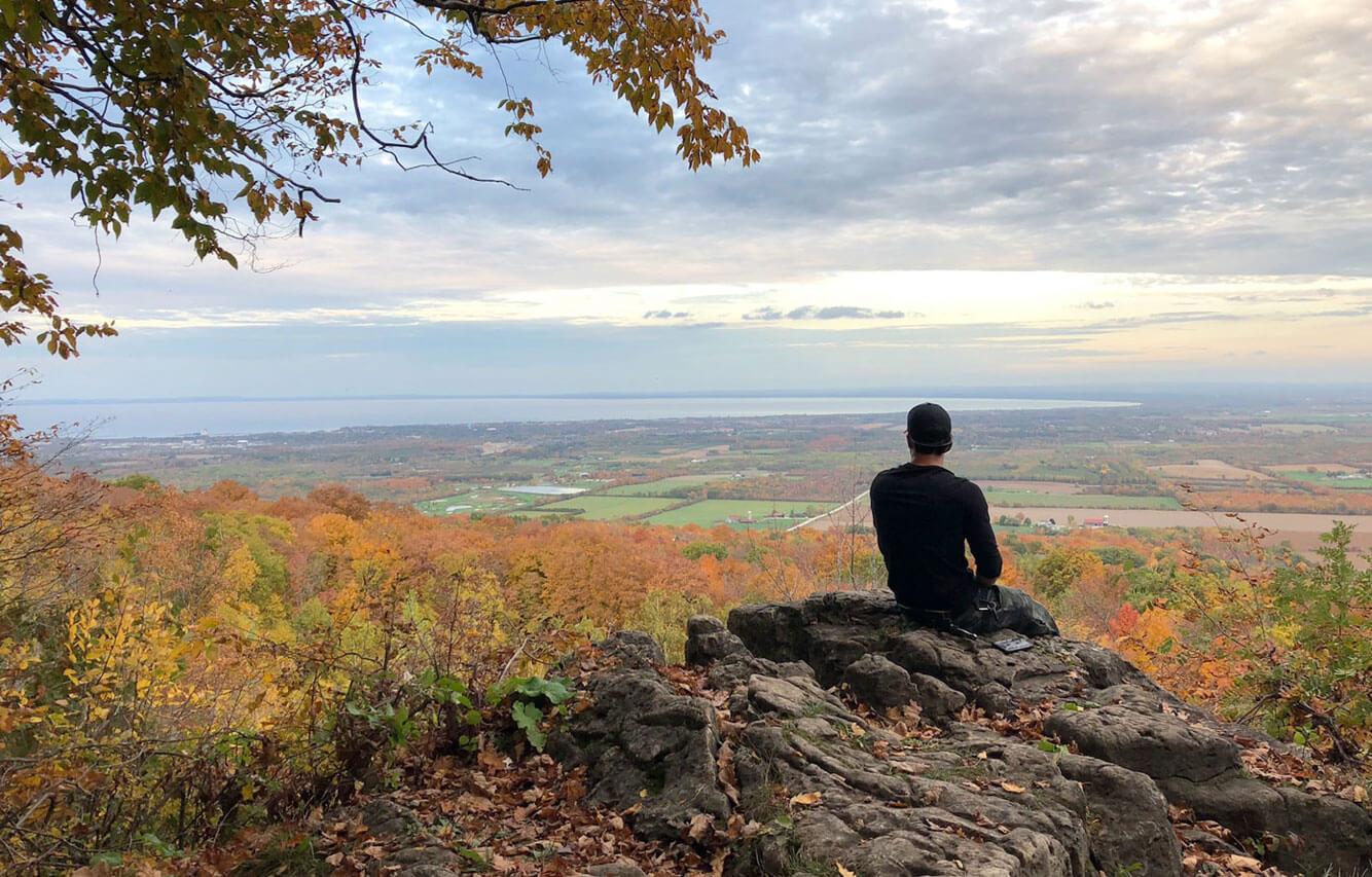 Sapphire Ridge